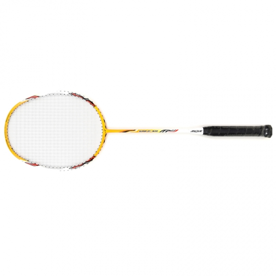 Hot Sale Full Carbon Fiber Badminton Racket