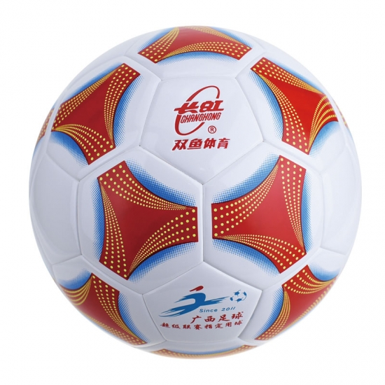 Hot Sale Super Fiber Leather Football