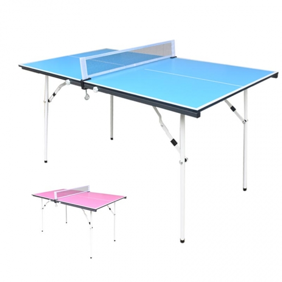 Children Ping Pong Table