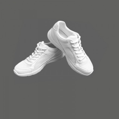 sports and leisure shoes